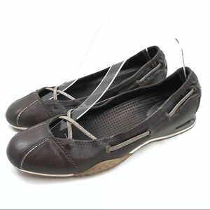 Cole Haan Air Bria Mary Jane Comfort Flat Shoes